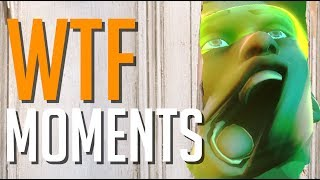 OVERWATCH WTF & FUNNY MOMENTS #73 HERE'S LUCIO