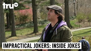 Impractical Jokers: Inside Jokes - Q Unzips the Fly | truTV