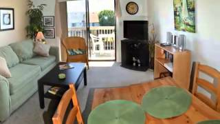 Bayside Waterfront 1 Bed/1 Bath