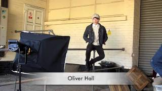 Brighterman Mens Accessories - Model Showreel Thumbnail