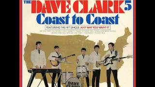 Coast to Coast (Full LP HQ Stereo) - Dave Clark Five