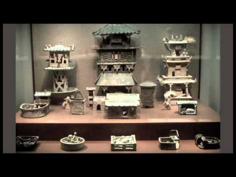 Les voies oubliées [7]  - Paris musée Guimet