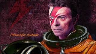 David Bowie ★ Space Oddity [BEST HQ]
