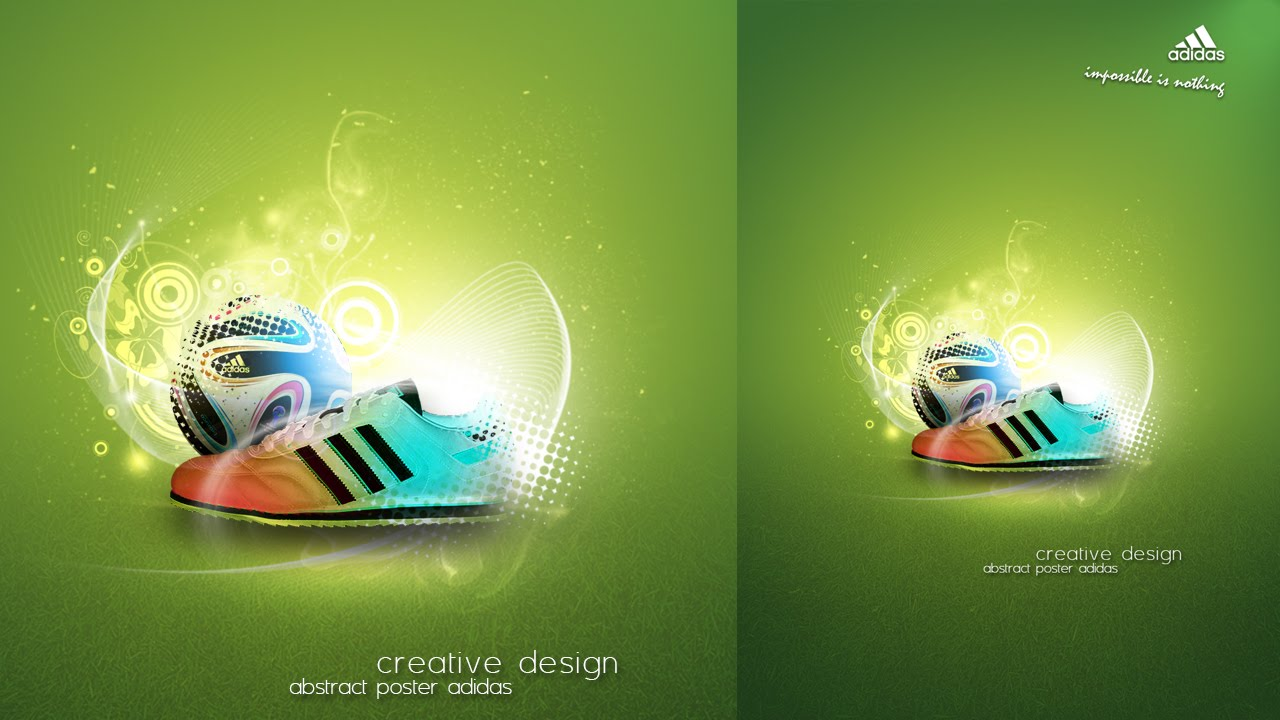 Poster design in photoshop - Poster Design In Photoshop 4