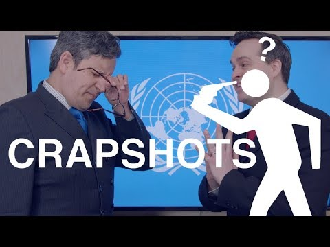 Crapshots Ep541 - The Diplomacy