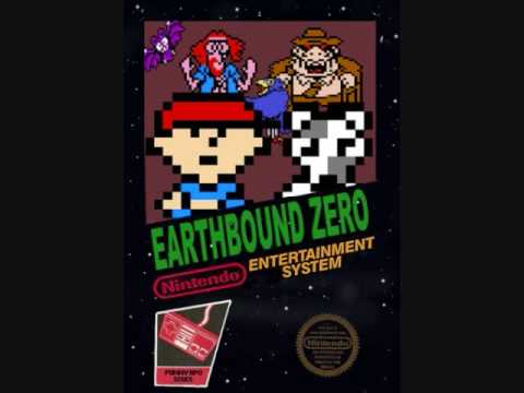 EarthBound Zero Remake OST: Wisdom of the World Queen Mary's Castle