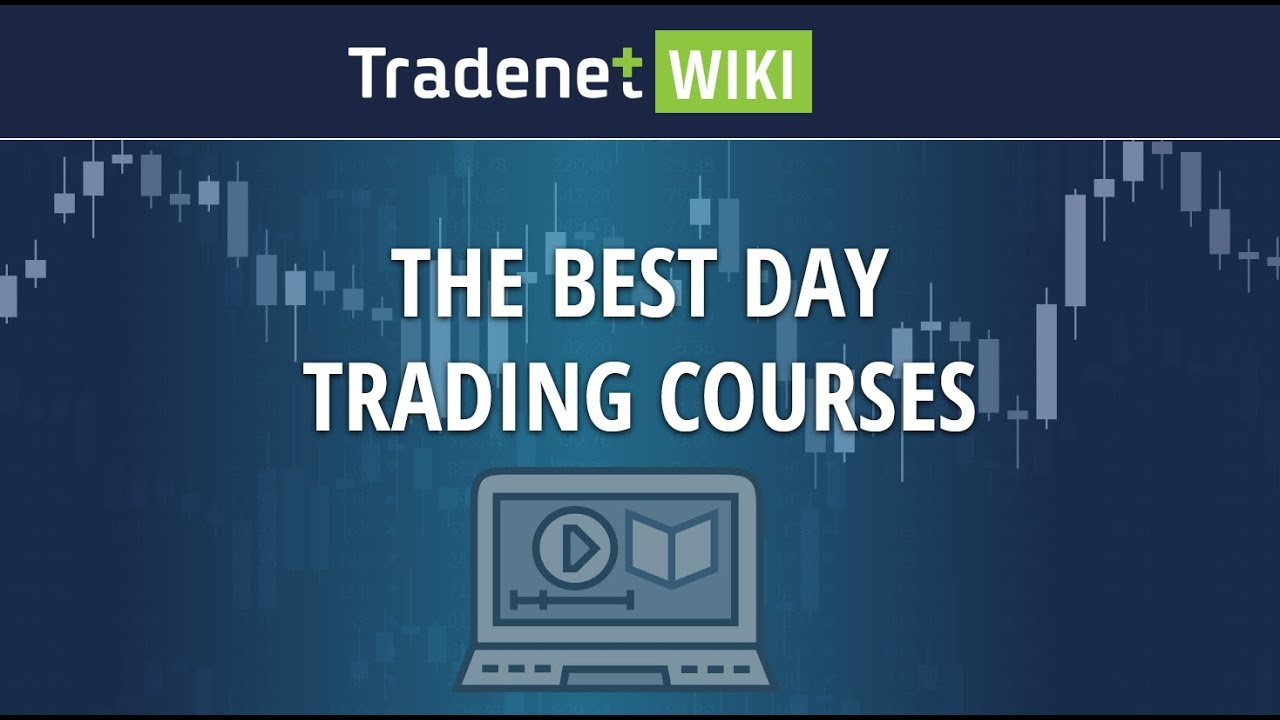 best online day trading courses