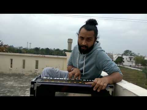 Jinna Ku main Tera     Tajinder Singh    Ishaan    Punjabi Songs    2017   