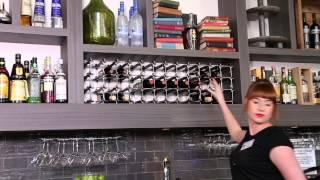 Introducing Nook, Modular Wine Storage For Any Nook: Indiegogo Campaign Video