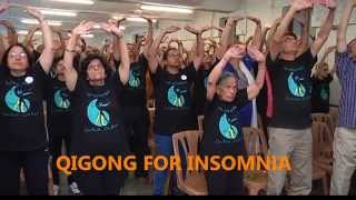 World Tai Chi & Qigong Day 2015 Mumbai, India