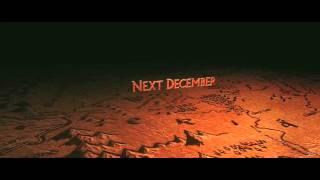Хоббит: Нежданное путешествие / русский трейлер, 2012
