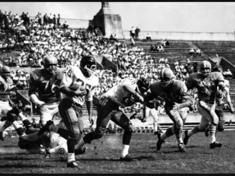 1960s Houston Oilers - American Football League