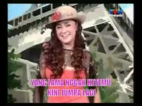 Indonesian version of Dragostea Din Tei