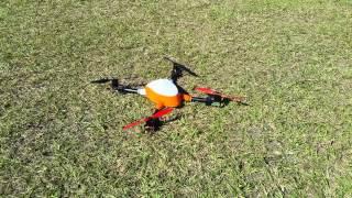 Leap 3D problem