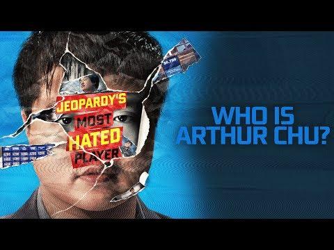 Who is Arthur Chu? trailers