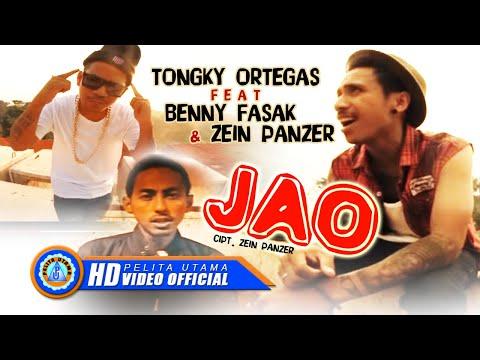 TongkyOrtegas Ft. Zein Panzer & Benny Fasak - Jao