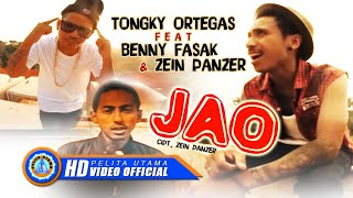 Video TongkyOrtegas Ft. Zein Panzer & Benny Fasak - Jao download MP3, 3GP, MP4, WEBM, AVI, FLV November 2017