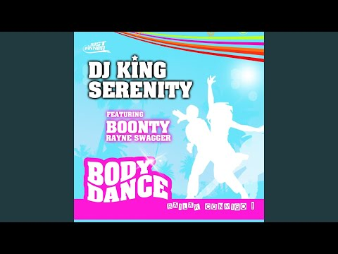 Body Dance (Club Mix) (feat. Boonty Rayne Swagger)