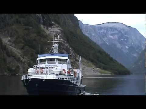 NORVEGIA - Gudvangen - Pernottamento - di Sergio Colombini