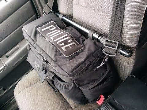The POLICE DUTY BAG: A Closer Look