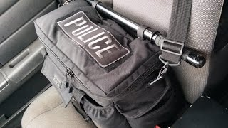 The POLICE DUTY BAG: A Closer Look