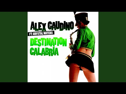Destination Calabria (feat. Crystal Waters) (Extended Mix)