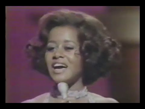 The Supremes - We've Only Just Begun [Flip Wilson Show - 1970]