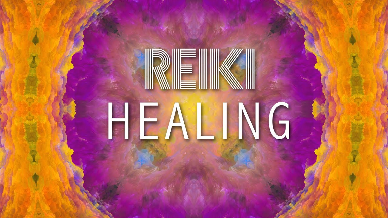 REIKI MUSIC || Spiritual, Emotional & Physical Healing Music || Positive  Energy Healing Music