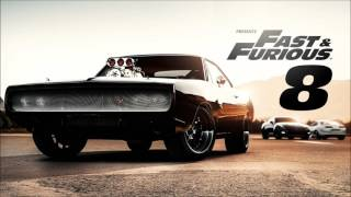 Fast & Furious 8 Soundtrack Mix ( Trap & Bass Music 2017 )