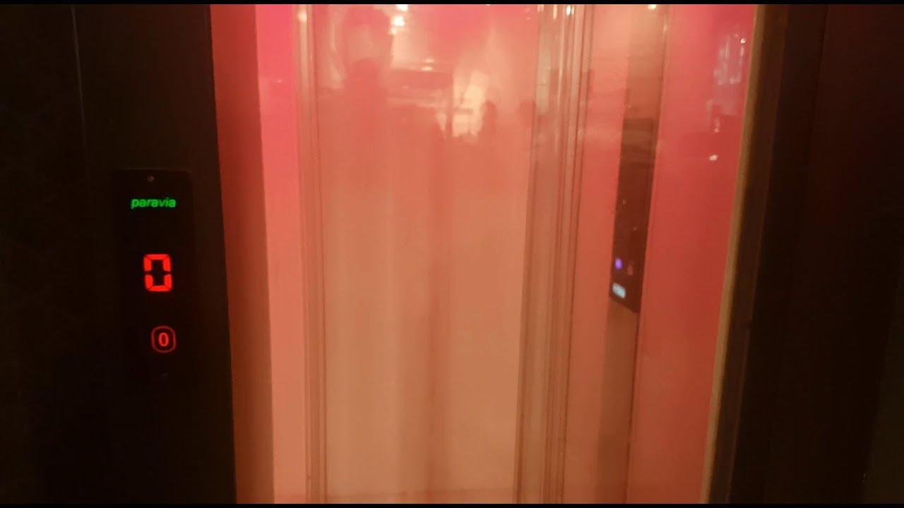 3dc687dab3 Very Rare Brand New 2017 Paravia MRL Hydraulic Elevator@Nike Store Termini,  Rome, Italy