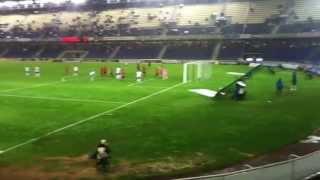 CD Tenerife 0-0 RCD Mallorca