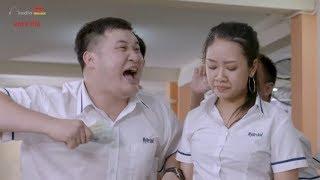 Phim Học Đường Mới Nhất 2019 - Phim Hay Không Xem Tiếc Cả Đời - Cafe Sữa - Tập 9