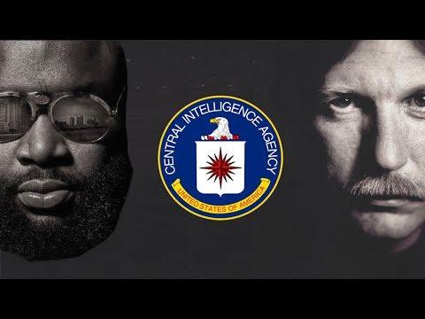 Gary Webb, La CIA, Los Contras y El Crack | Historias Increíbles