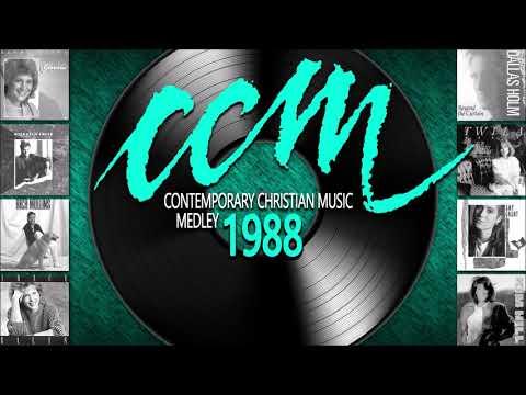 Contemporary Christian Music Medley 1988 CCM