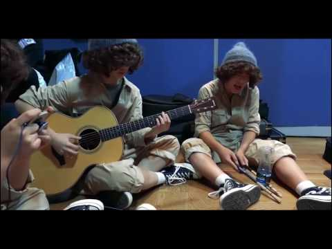 Blood Sweat & Tears (Cover) - Sagang, EunSang & JunWook The East Light