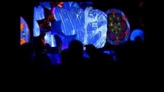 Sator Arepo Live Hermosillo Sonora 17 Noviembre 2012 Ignacio Woolfolk