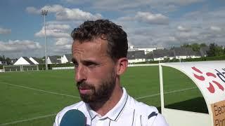 Après Angers - HAC (3-2), réaction d'Alexandre Bonnet