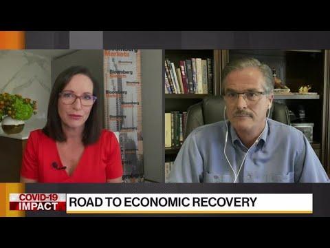 The Canadian economy