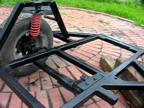 Sidecar Frame Youtube