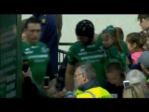 Guinness PRO14 Highlights: Connacht vs Leinster