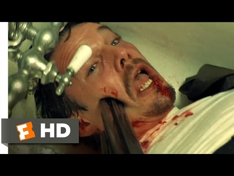 Training Day (3/5) Movie CLIP - Jake Pleads For His Life (2001) HD