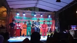 Video PAWAI TAHUN BARU ISLAM 1439 H.MASJID AL MADINAH CBD CILEDUG.PUKUL SIKUN PONDOK BAHAR (BABA KUNYUN) download MP3, 3GP, MP4, WEBM, AVI, FLV Agustus 2018