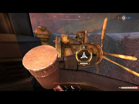 Guns of Icarus Online, SCS 169/7 |