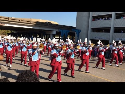 Black Marching Band Under Fire For Inauguration Performance Preps For Big Day