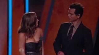 Jessica Alba ~  ALMA AWARDS 2011