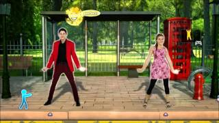 Just Dance Kids 2014 One Thing