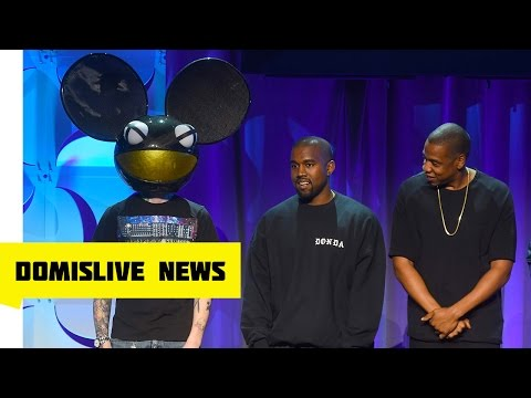 Kanye West vs Deadmau5: Kanye Caught Downloading Scrum Illegally on Pirate Bay?