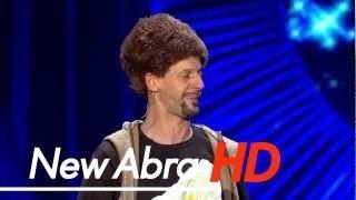 Kabaret Młodych Panów & Michał Wójcik - Ufoludki (Full HD)