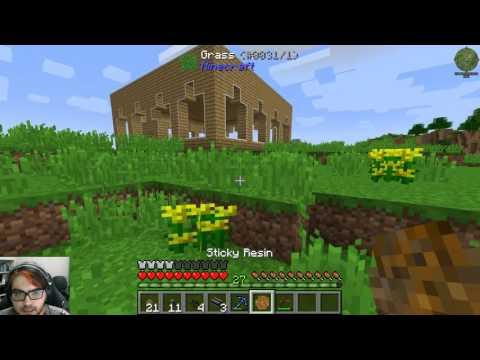 Modlarla Survival 1.10 | Bölüm 27 | MV Solar Panel !