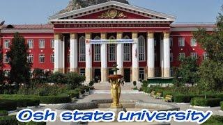 osh state university 2014 HD